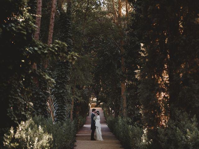 La boda de Abel y María en Zamora, Zamora 15