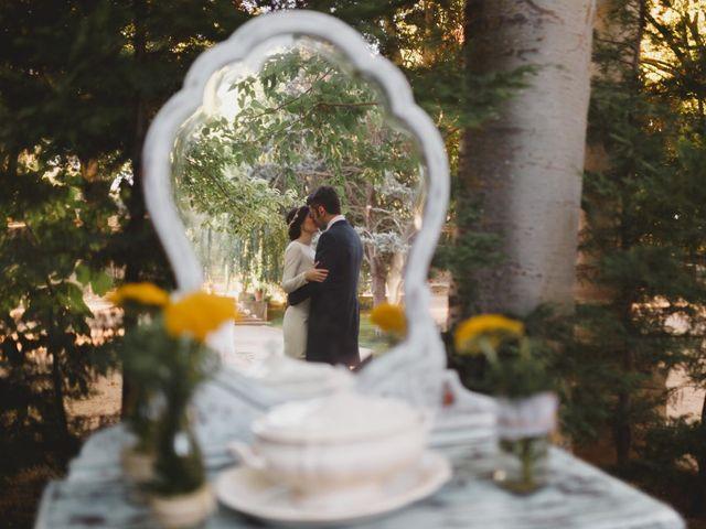 La boda de Abel y María en Zamora, Zamora 16