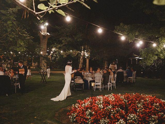 La boda de Abel y María en Zamora, Zamora 18