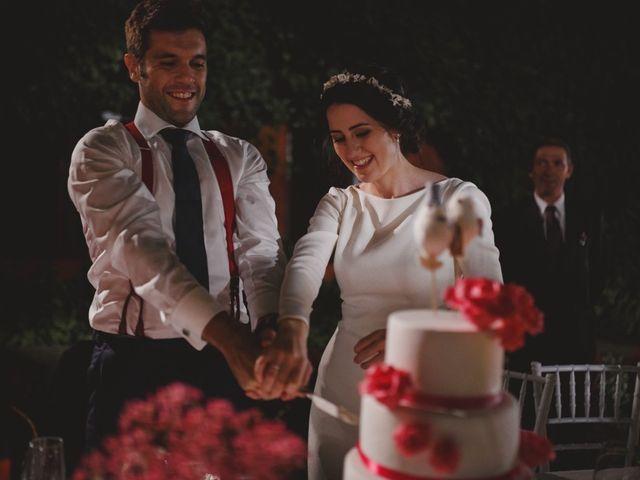 La boda de Abel y María en Zamora, Zamora 22
