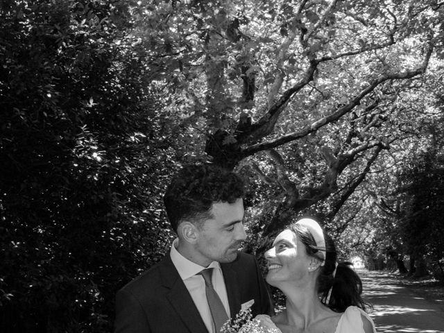 La boda de Mayte y David en Baio, A Coruña 14