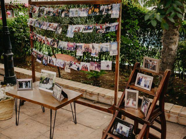 La boda de Marcos y Gisela en Saelices, Cuenca 13