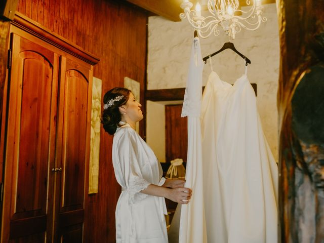 La boda de Marcos y Gisela en Saelices, Cuenca 32