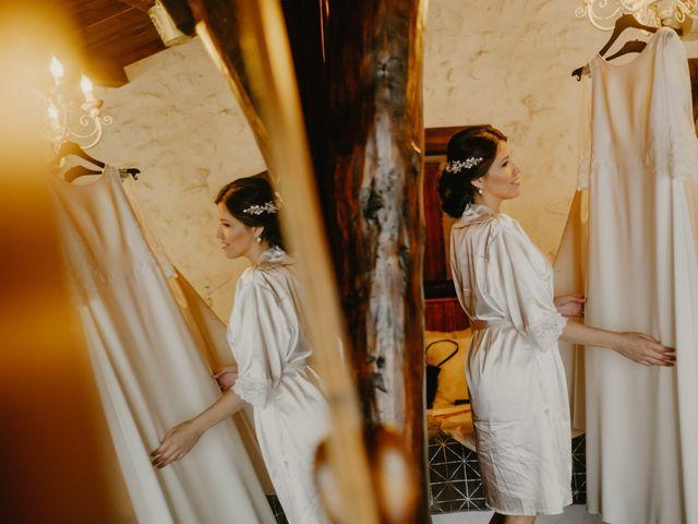 La boda de Marcos y Gisela en Saelices, Cuenca 35