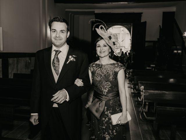 La boda de Marcos y Gisela en Saelices, Cuenca 52