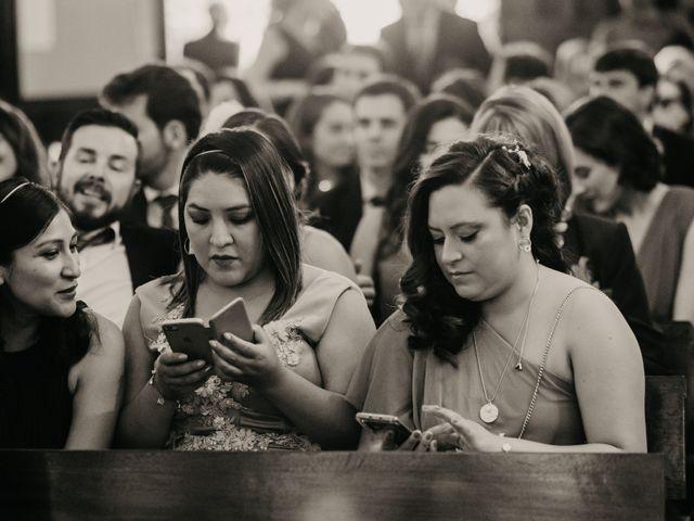 La boda de Marcos y Gisela en Saelices, Cuenca 53