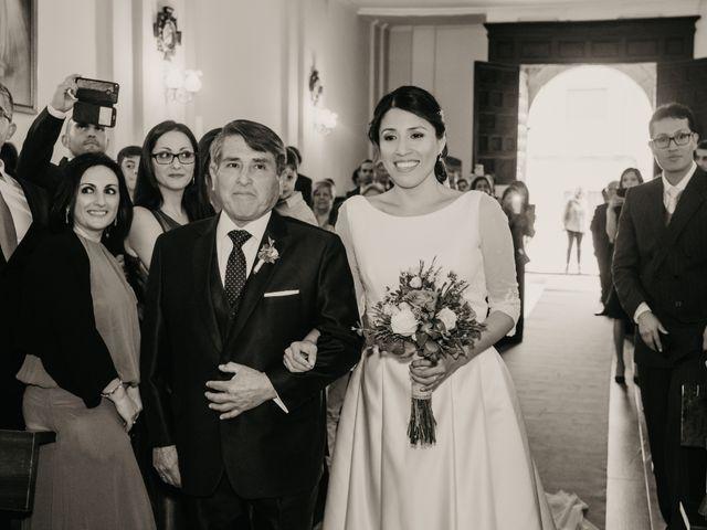 La boda de Marcos y Gisela en Saelices, Cuenca 57