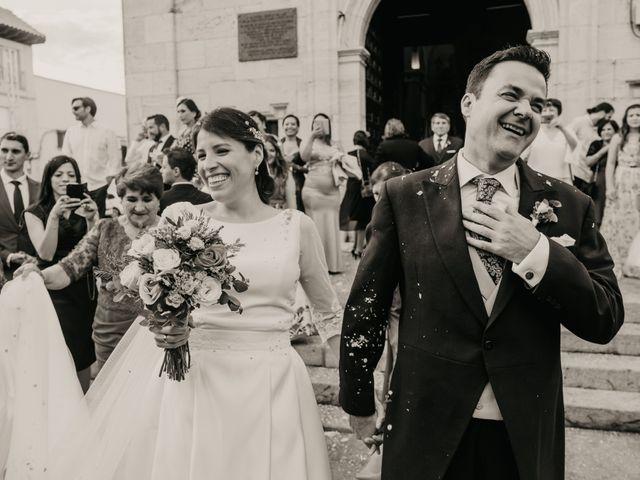 La boda de Marcos y Gisela en Saelices, Cuenca 66