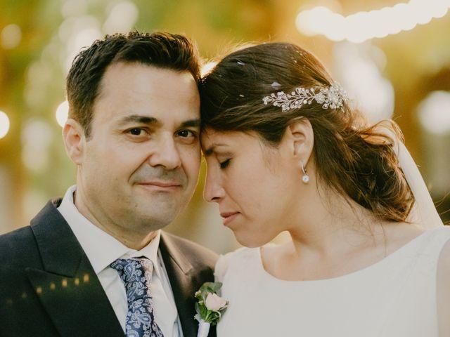 La boda de Marcos y Gisela en Saelices, Cuenca 74