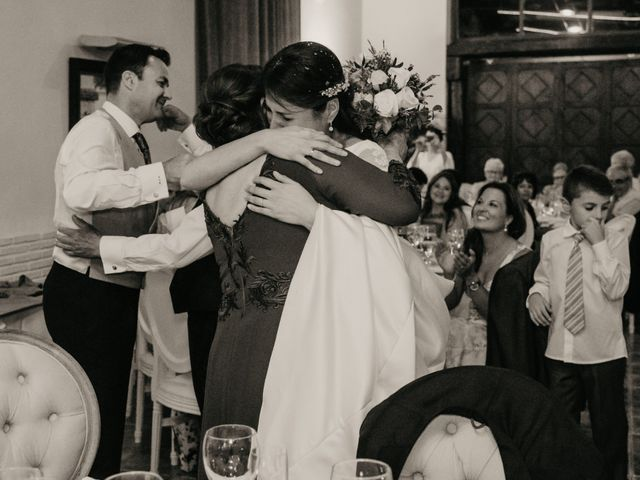 La boda de Marcos y Gisela en Saelices, Cuenca 87