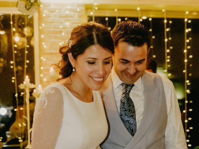 La boda de Marcos y Gisela en Saelices, Cuenca 88