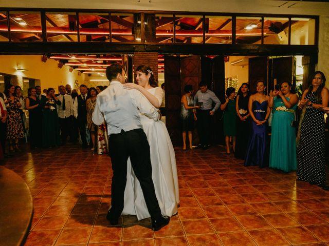 La boda de Marcos y Gisela en Saelices, Cuenca 91