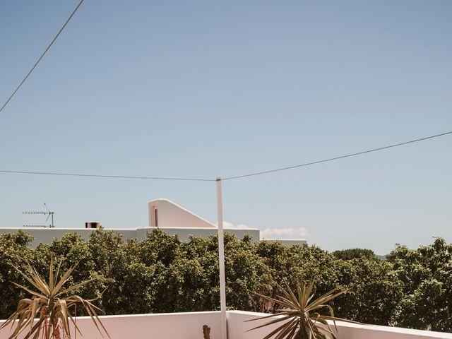 La boda de Christelle y Erol en Cala De San Vicente Ibiza, Islas Baleares 64