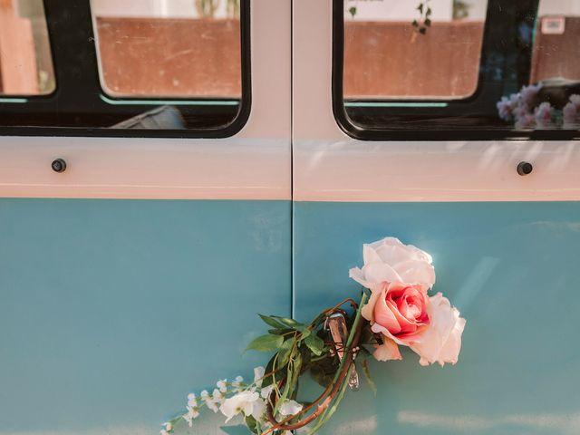 La boda de Christelle y Erol en Cala De San Vicente Ibiza, Islas Baleares 95