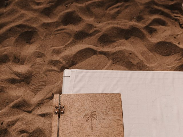 La boda de Christelle y Erol en Cala De San Vicente Ibiza, Islas Baleares 101