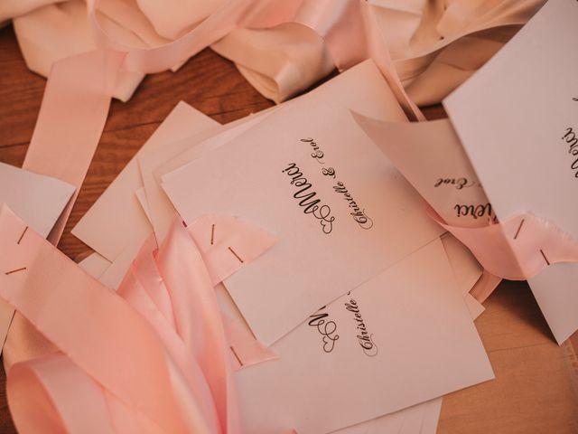 La boda de Christelle y Erol en Cala De San Vicente Ibiza, Islas Baleares 109