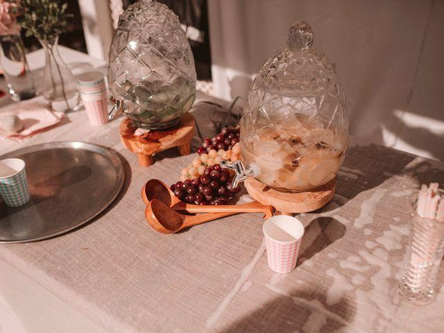 La boda de Christelle y Erol en Cala De San Vicente Ibiza, Islas Baleares 113