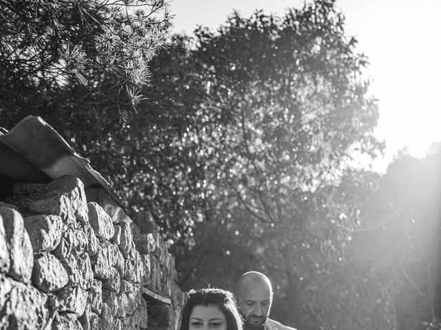 La boda de Christelle y Erol en Cala De San Vicente Ibiza, Islas Baleares 179