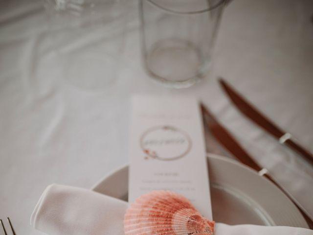 La boda de Christelle y Erol en Cala De San Vicente Ibiza, Islas Baleares 221