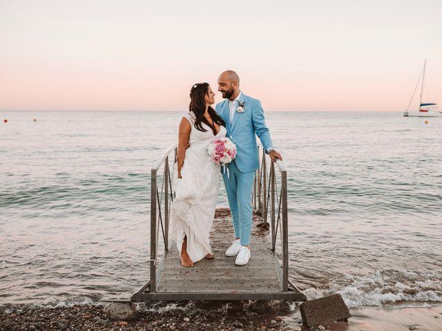 La boda de Christelle y Erol en Cala De San Vicente Ibiza, Islas Baleares 230