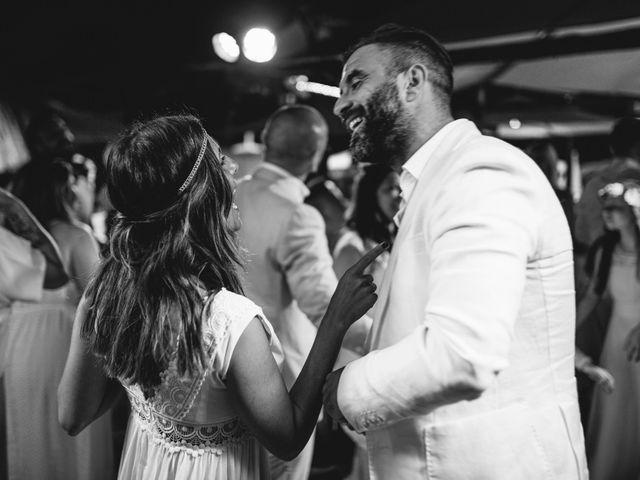 La boda de Christelle y Erol en Cala De San Vicente Ibiza, Islas Baleares 239