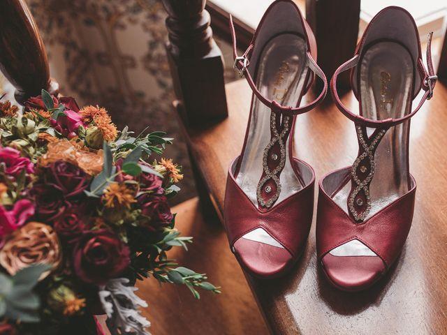 La boda de Jessica y Alexandre