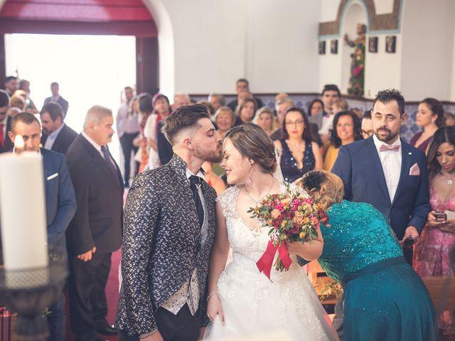 La boda de Alexandre y Jessica en Pazo (Caion), A Coruña 24