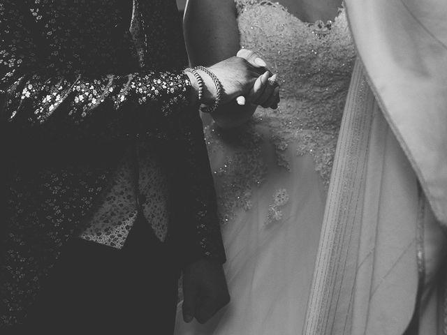 La boda de Alexandre y Jessica en Pazo (Caion), A Coruña 27