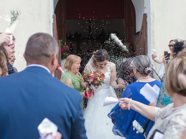 La boda de Alexandre y Jessica en Pazo (Caion), A Coruña 31