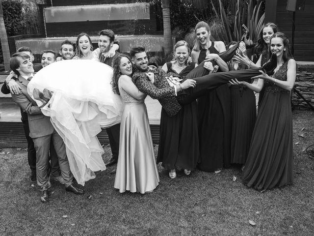 La boda de Alexandre y Jessica en Pazo (Caion), A Coruña 33