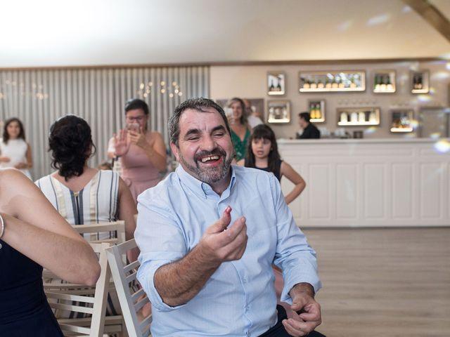La boda de Alexandre y Jessica en Pazo (Caion), A Coruña 36