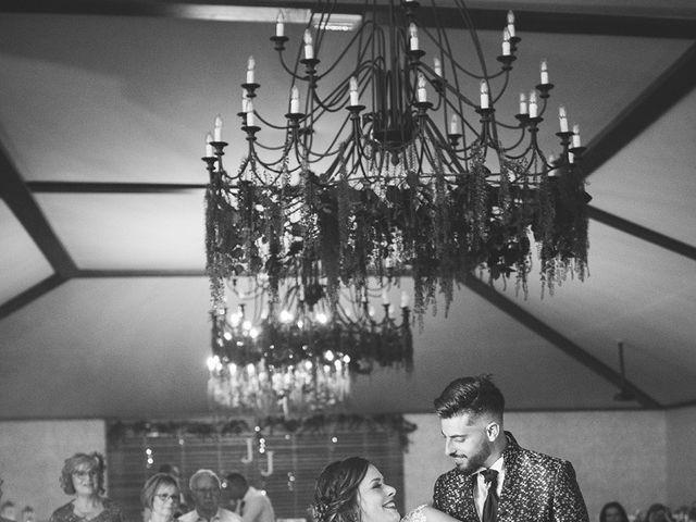 La boda de Alexandre y Jessica en Pazo (Caion), A Coruña 1