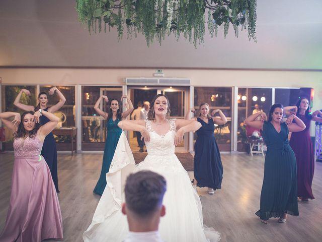 La boda de Alexandre y Jessica en Pazo (Caion), A Coruña 39