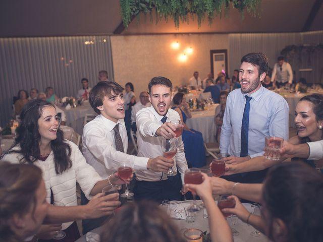 La boda de Alexandre y Jessica en Pazo (Caion), A Coruña 41