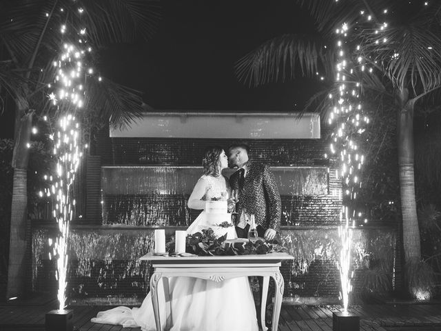 La boda de Alexandre y Jessica en Pazo (Caion), A Coruña 43