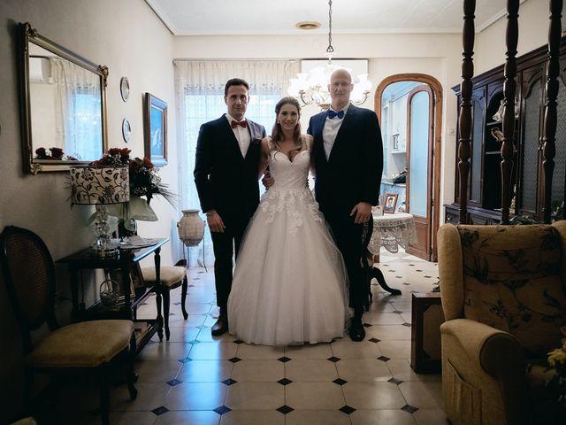 La boda de Rosy y David en Alginet, Valencia 5