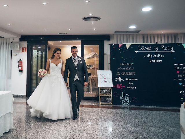 La boda de Rosy y David en Alginet, Valencia 18