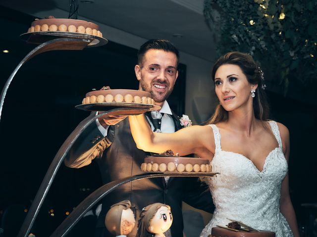 La boda de Rosy y David en Alginet, Valencia 20