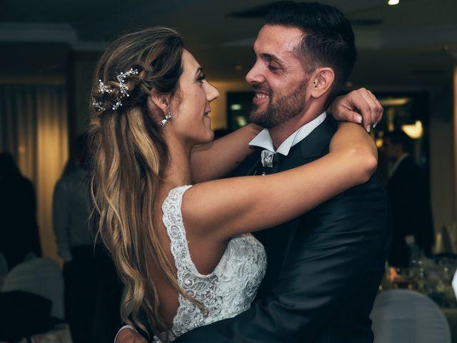 La boda de Rosy y David en Alginet, Valencia 21