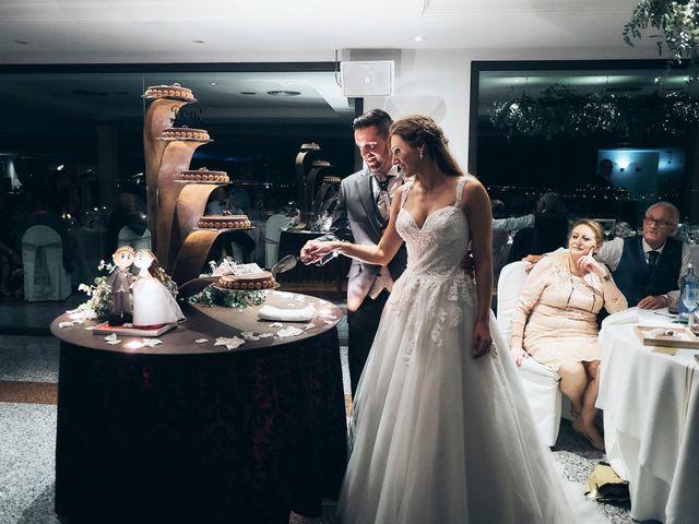 La boda de David y Rosy