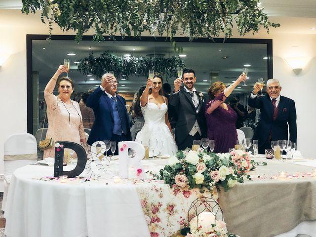 La boda de Rosy y David en Alginet, Valencia 24