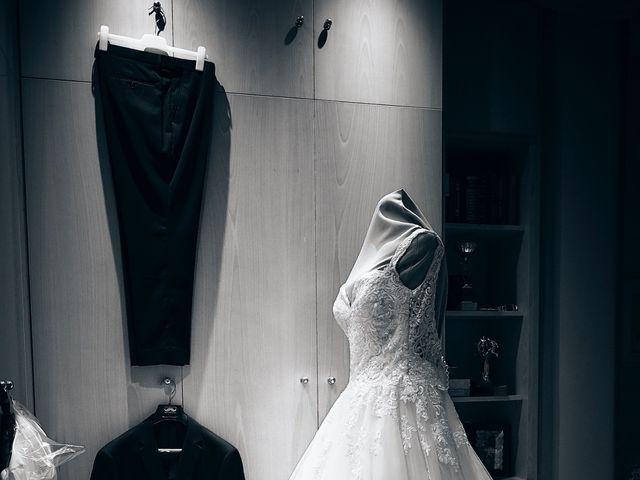 La boda de Rosy y David en Alginet, Valencia 26