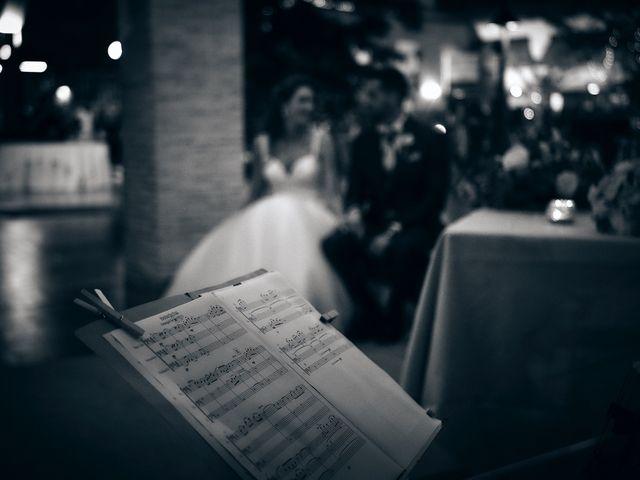 La boda de Rosy y David en Alginet, Valencia 32