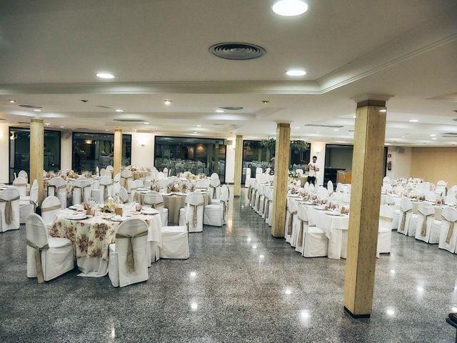 La boda de Rosy y David en Alginet, Valencia 39