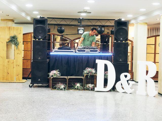 La boda de Rosy y David en Alginet, Valencia 41