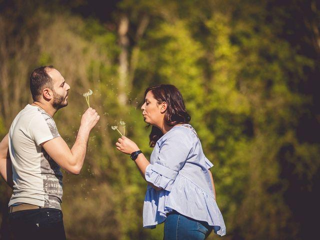La boda de Jose y Adriana en A Estrada, Pontevedra 3