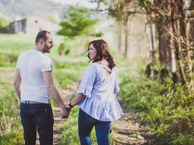 La boda de Jose y Adriana en A Estrada, Pontevedra 4