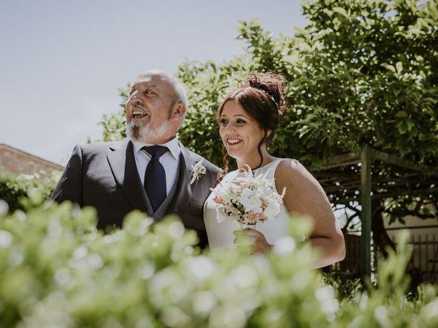 La boda de Jose y Adriana en A Estrada, Pontevedra 14