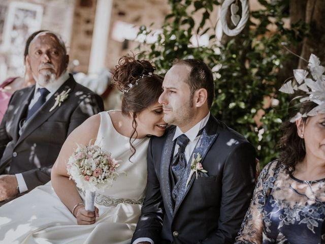 La boda de Jose y Adriana en A Estrada, Pontevedra 16
