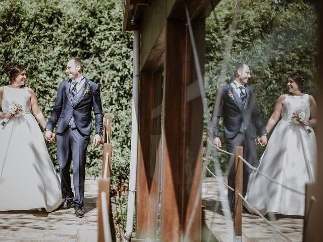 La boda de Jose y Adriana en A Estrada, Pontevedra 18